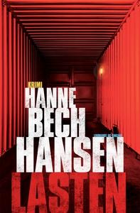Lasten (e-bog) af Hanne Bech Hansen,