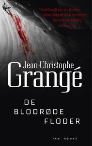 De blodrøde floder (e-bog) af Jean-Ch
