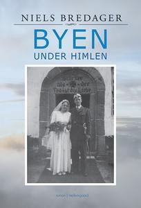 Byen under himlen (e-bog) af Niels Br