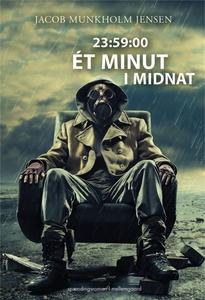 Ét minut i midnat (e-bog) af Jacob Mu
