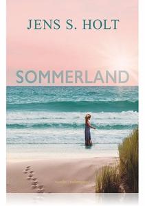 SOMMERLAND (e-bog) af Jens S. Holt