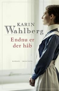 Endnu er der håb (lydbog) af Karin Wa