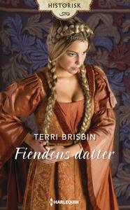 Fiendens datter (ebok) av Brisbin Terri