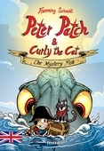 Peter Patch and Curly the Cat #1: The Mystery Fish