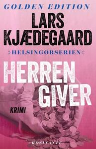 Herren giver (e-bog) af Lars Kjædegaa