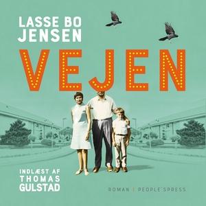 Vejen (lydbog) af Lasse Bo Jensen