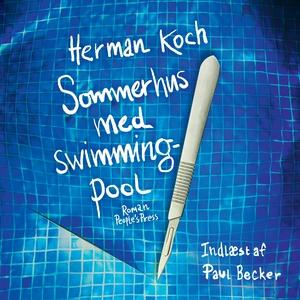 Sommerhus med swimmingpool (lydbog) a
