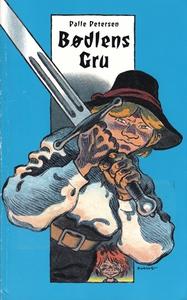 Bødlens GRU (e-bog) af Palle Petersen