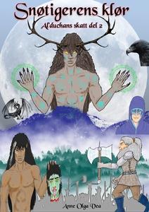 Snøtigerens klør bok 13 (ebok) av Anne Olga V