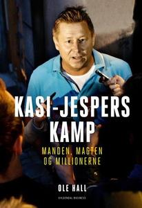 Kasi-Jespers kamp (lydbog) af Ole Hal