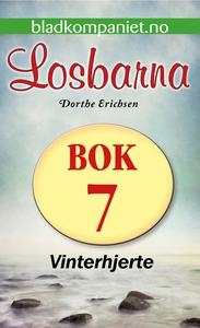 Vinterhjerte (ebok) av Dorthe Erichsen