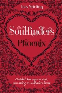 Soulfinders - Phoenix (e-bog) af Joss