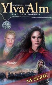 Nordlys (ebok) av Ida S.  Skjelbakken