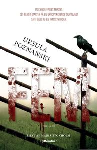 FEM (lydbog) af Ursula Poznanski