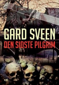 Den sidste pilgrim (lydbog) af Gard S