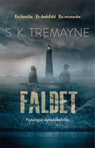 Faldet (lydbog) af S.K. Tremayne