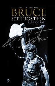 Bruce Springsteen (e-bog) af Karsten