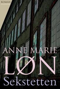 Sekstetten (lydbog) af Anne Marie Løn
