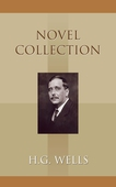 H. G. Wells Novel Collection