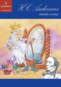 H.C. Andersens samlede eventyr bind 4