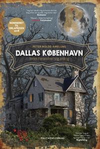 Dallas København (e-bog) af Peter Mol