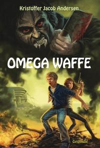 Omega Waffe (e-bog) af Kristoffer Jac