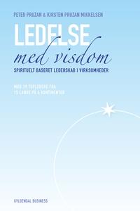 Ledelse med visdom (e-bog) af Peter P
