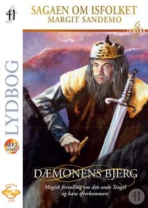 Isfolket 41 - Dæmonens bjerg (lydbog)