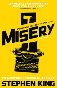 Misery (e-bog) af Stephen King