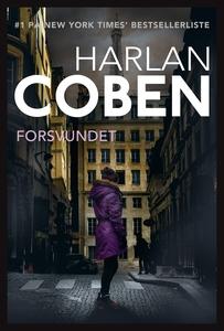 Forsvundet (e-bog) af Harlan Coben