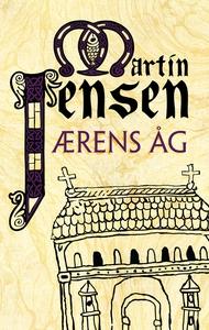Ærens åg (lydbog) af Martin Jensen