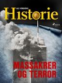 Massakrer og terror