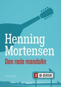 Den røde mandolin (e-bog) af Henning