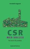 CSR med succes