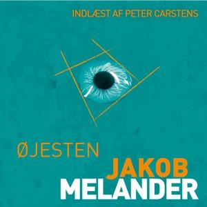 Øjesten (lydbog) af Jakob Melander