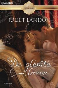 De glemte breve (e-bog) af Juliet Lan
