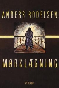 Mørklægning (e-bog) af Anders Bodelse