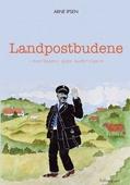 Landpostbudene