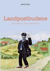 Landpostbudene (e-bog) af Arne Ipsen
