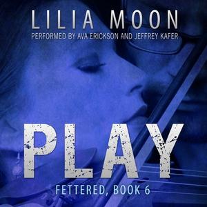 PLAY: Chloe & Eli (lydbok) av Lilia Moon