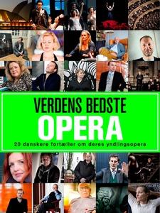 Verdens bedste opera (e-bog) af Div .