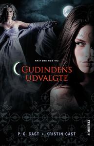 Nattens hus #12: Gudindens Udvalgte (