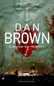 Inferno (lydbog) (lydbog) af Dan Brow