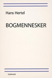 Bogmennesker (e-bog) af Hans Hertel