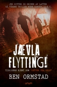 Jævla flytting!
