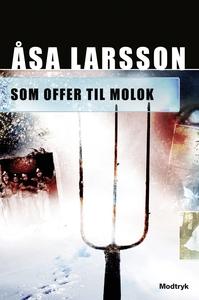 Som offer til Molok (lydbog) af Åsa L