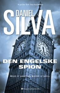 Den engelske spion (e-bog) af Daniel