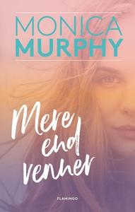 Mere end venner (e-bog) af Monica Mur