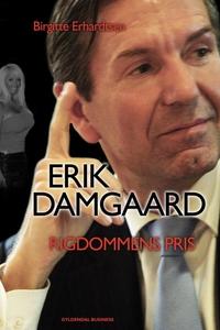 Erik Damgaard (e-bog) af Birgitte Erh