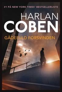 Gådefuld forsvinden (e-bog) af Harlan